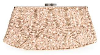 Nordstrom Beaded Rivoli Clutch