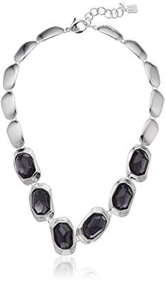 Robert Lee Morris and Silver Collar Necklace