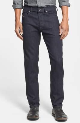 Diesel R) 'Buster' Straight Leg Jeans