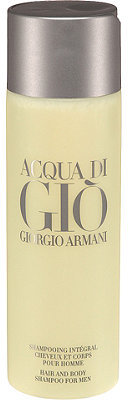 Giorgio Armani Acqua Di Gio for Men Hair and Body Wash