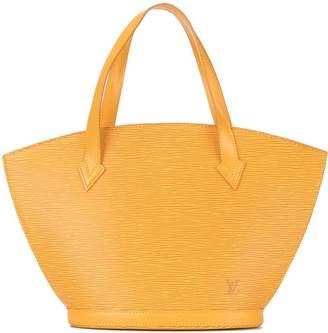 Louis Vuitton Pre-Owned Saint Jacques Epi bag