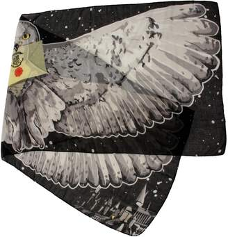 Elope Harry Potter Hedwig Wing Scarf