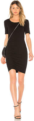 Michael Stars Scoop Neck Dress