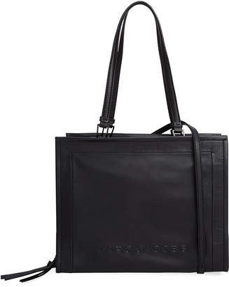 Marc Jacobs The Box Shopper 33 Tote Bag