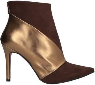 Cuplé Ankle boots - Item 11572497LE