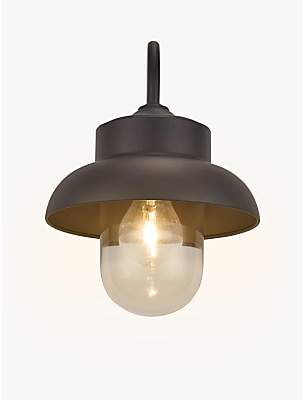 John lewis outdoor lighting shopstyle uk at john lewis john lewis noah outdoor wall light aloadofball Image collections