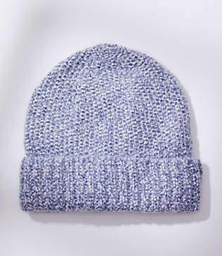 LOFT Textured Hat