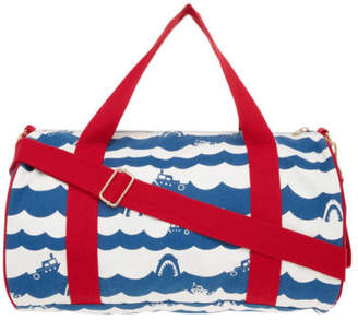 Sprout NEW Nautical Duffle Bag Assorted