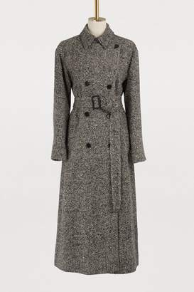 Loro Piana Trench coat