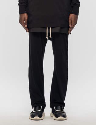 Rick Owens Pantaloni Kilt Pants