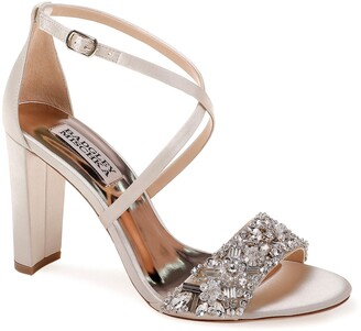Badgley Mischka Collection Sandra Strappy Sandal