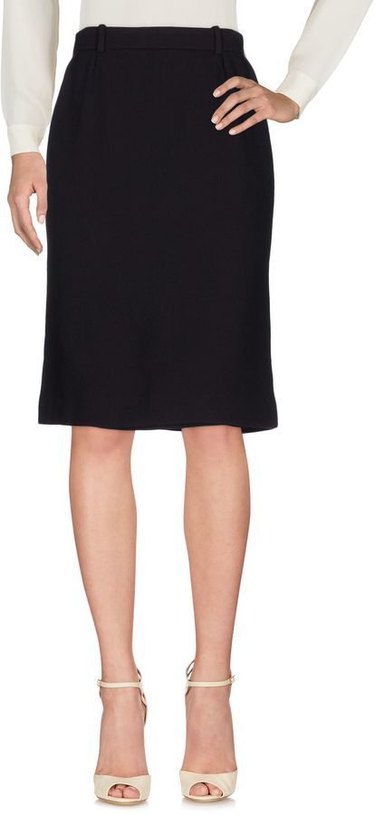 Sonia RykielSONIA RYKIEL Knee length skirts