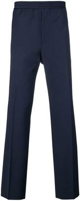 Golden Goose elasticated pleated pants