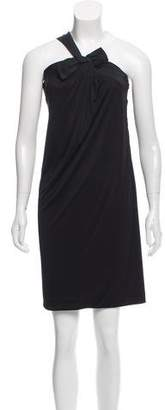 Gucci Sleeveless Knee-Length Dress w/ Tags