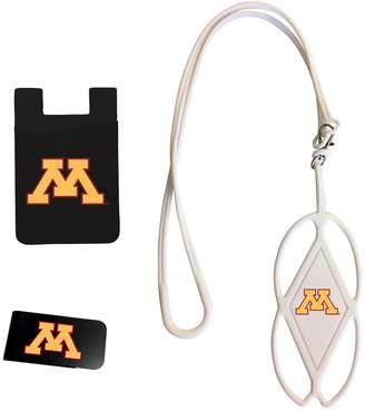 Minnesota Golden Gophers Phone Accessory Pack