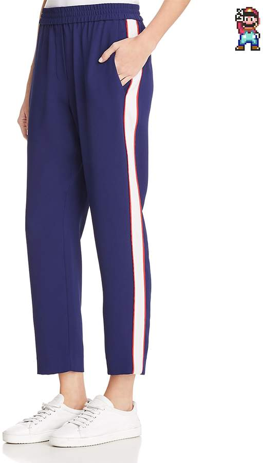 Side-Stripe Jogger Pants - 100% Exclusive