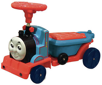 Thomas & Friends 3 in 1 Trailer, Scooter and Ride On Toy