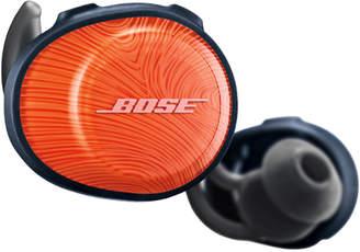 Bose Orange SoundSport Free Wireless Headphones