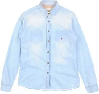 Siviglia Denim shirts - Item 42599549HR