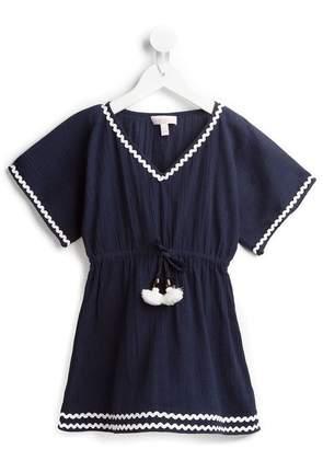 Heidi Klein Kids 'Grace' Kaftan dress
