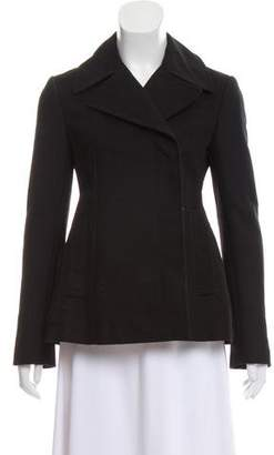 The Row Notch-Collar Casual Jacket