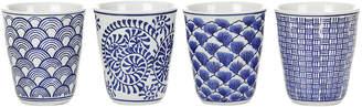 Pols Potten Sushi Cups - Set of 4