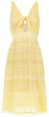 Cecilia Prado Analice midi dress
