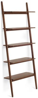 "Design Within Reach Folk Ladder 32"" Shelving"