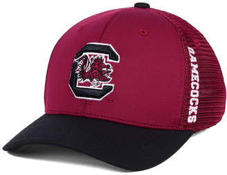 Top of the World South Carolina Gamecocks Chatter Stretch Fitted Cap