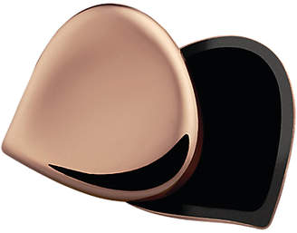 Alessi Chestnut Pill Box, Rose Gold