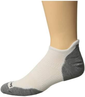 Smartwool PhD Men's No Show Socks Shoes