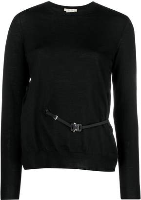 Alyx loose fitted sweater