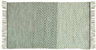 Jessica Simpson Deven Accent Cotton Rug