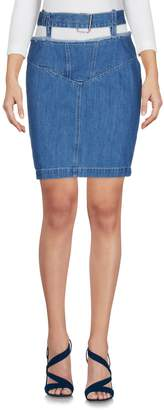 Marios Denim skirts