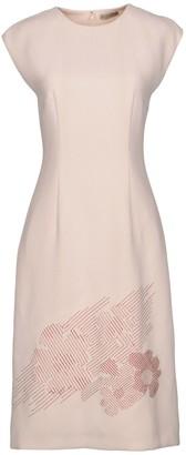 Bottega Veneta Knee-length dresses