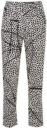 Zero Maria Cornejo Casual trouser