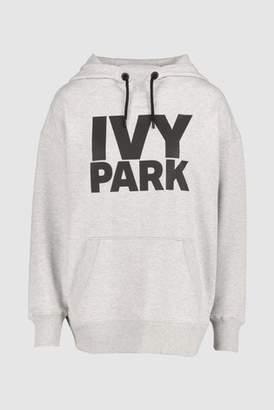Next Womens Ivy Park Logo Hoody
