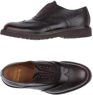 Doucal's Loafers - Item 11244491NV