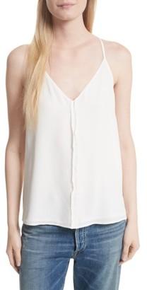 Women's Joie Asier Silk Camisole $168 thestylecure.com