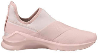 Puma Fierce Slip-On Sneakers