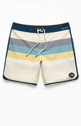 "Quiksilver Highline Sunset 19"" Boardshorts"