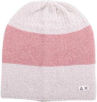 Sun 68 Merino Wool Blend Hat