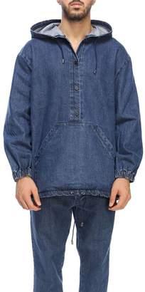 Sunnei Jacket Jacket Men