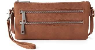 Apt. 9 Rikki RFID-Blocking Convertible Crossbody Wallet