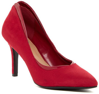 Impo Trillian Pointed Toe Pump $69 thestylecure.com