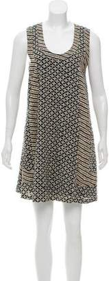 Thakoon Lightweight Sleeveless Dress