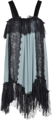 Philosophy di Lorenzo Serafini Knee-length dresses