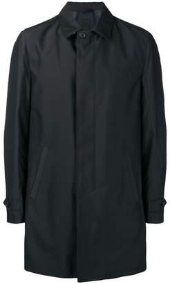 Corneliani shell jacket