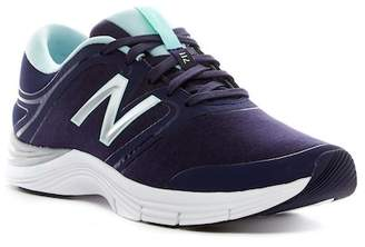New Balance 711V2 Heather Training Sneaker - Wide Width Available