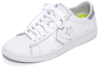 Converse Pro Leather OX Sneakers $80 thestylecure.com